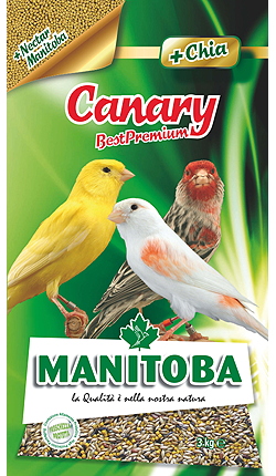 Canary Best premium (con NectarManitoba)